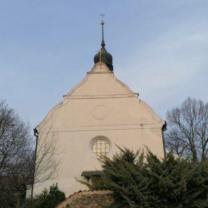 Kostel sv. Petra a Pavla – Chvatěruby