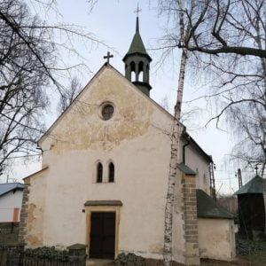 Kostel sv. Ondřeje – Nelahozeves