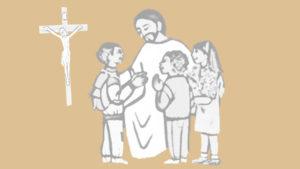 Víra v rodině pro děti