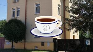 Pozvánka na farní kávu