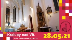 Přípravy Noci kostelů 2021 již začaly