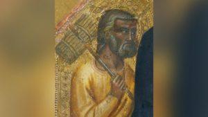 """Jít s Kristem, """"V Josefově dílně"""" (sv. Josemaría Escrivá)"""